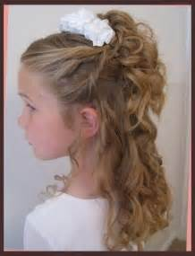 hairstyles for communion 17 best ideas about communion hairstyles on pinterest