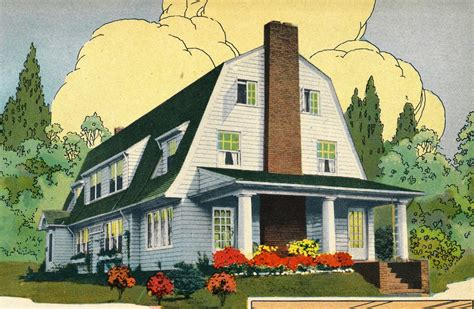 2100 Square Feet comparing two house plans 1925 vs 2014 wsj