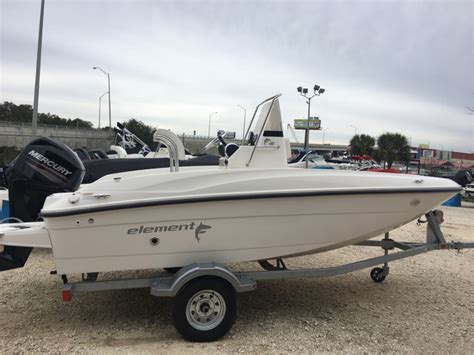 bayliner boats pensacola fl 2017 bayliner element f16 pensacola fl for sale 32507