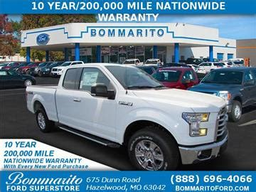 Price Gnade Ford Ford F 150 For Sale In Missouri Carsforsale