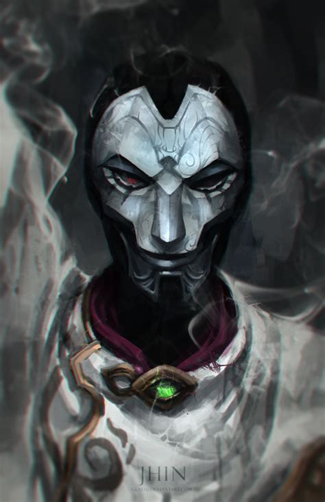 New Counters by Jhin Community Creations