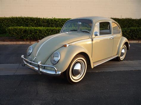 volkswagen beetle 1965 1965 volkswagen beetle 2 door sedan 130355