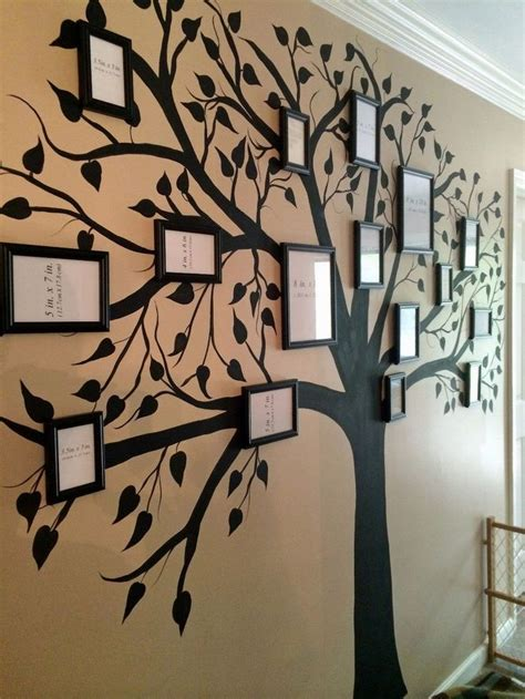 wall paint meaning 25 best ideas about family tree wall on pinterest