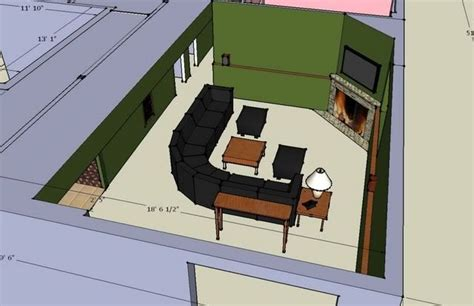 corner fireplace sectional placement living room furniture placement for corner fireplace for the home