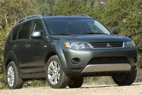 how it works cars 2006 mitsubishi outlander on board diagnostic system used mitsubishi outlander for sale by owner buy cheap mitsubishi cars