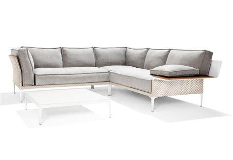 dedon sofa rayn sofa by dedon stylepark