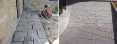 pavimenti on line pavimenti in finta pietra per interni il meglio