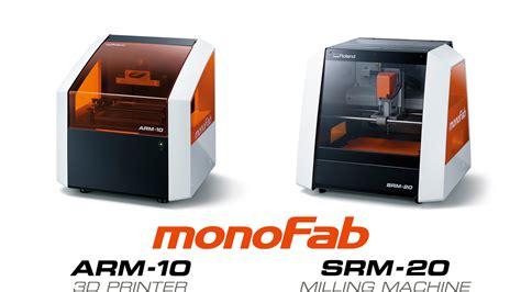 product development inc roland srm 20 roland dg unveils its first 3d printer and a new milling