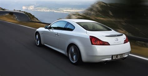 price of infiniti g37 infiniti g37 coupe convertible pricing and specifications