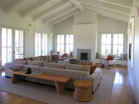 modern farmhouse living room ideas modern farmhouse style living rooms designshuffle blog