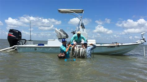performance boats texas speckled trout texas shallow water performance boats