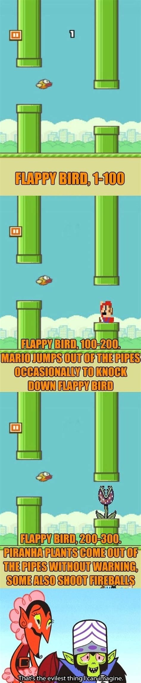 Flappy Bird Meme - funny flappy bird pictures