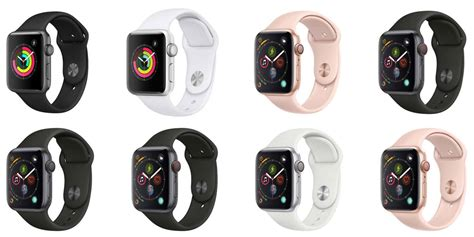 Apple Series 4 Costco by Apple Deals Abound This Morning W Series 3 From 230 Series 4 Starting At 385 9to5toys