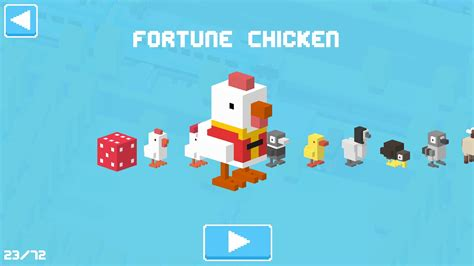 how to get new characters on crossy road crossy road updated with new characters to celebrate