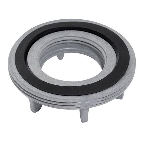 american standard enfield faucet deck mounting adapter and