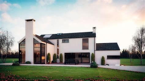 Tips for building a house in Ireland from abroad   Irish