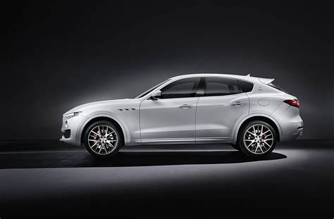 maserati levante priced from 163 54 000 in uk by car magazine