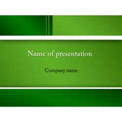 Free Template Builder by Powerpoint Template Free Green Green Powerpoint
