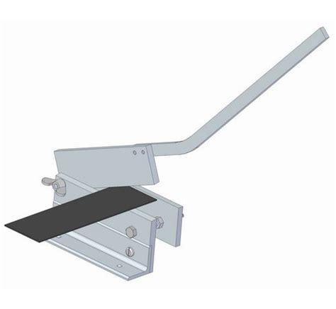 bench metal shear sheet metal bench shear