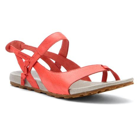 coral sandals turnshoeson patagonia women s poli knotty sandals in coral