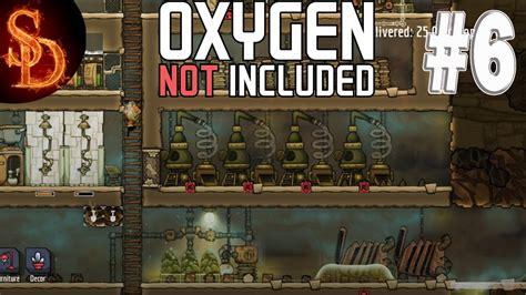 How To Start In Oxygen Not Included Algae Detox Cader by Oxygen Not Included T 252 Rk 231 E 6 K 246 M 252 R Jenerat 246 R 252 Algae