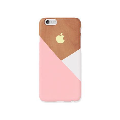 Iphone 7 Plus 7 Pink Pig Pastel Casing Hp iphone 5s pastel pink layered wood pattern iphone 7