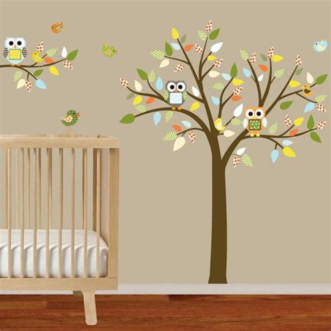 childrens wall stickers tree 25 best ideas about childrens wall stickers on