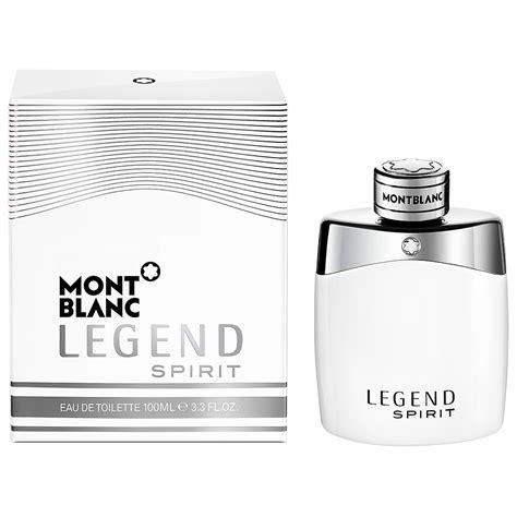 Montblanc Legend buy legend spirit edt 100 ml by montblanc priceline