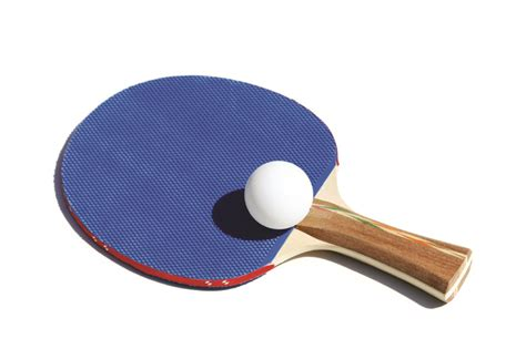 Raket Pingpong paddle happy 5280