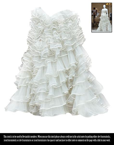 Skirt Naura restricted white ruffles skirt by frozenstocks on deviantart