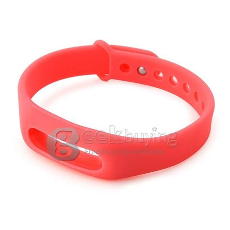 Wristband Xiaomi Pink replacement wrist wearable wrist band for xiaomi