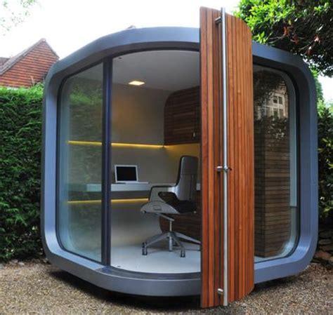 backyard office pod tiny offices by officepod