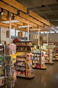 Greenfresh market grocery store design plan build by i
