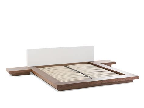 Futon Matratze 160x200 by Wooden Bed Japan Style 180x200 Cm King Size