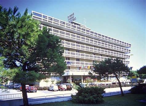 porto san giorgio hotel 4 stelle hotel san giorgio porto santa margherita venedig