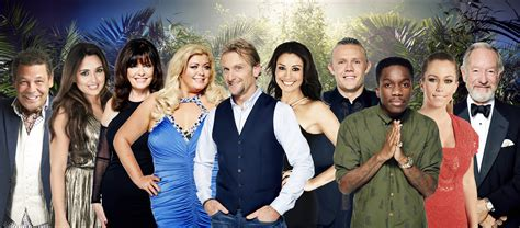 celebrity jungle line up 2014 i m a celebrity 2014 here s the actual official line up