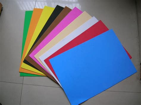 Foam Paper Craft - sell a4 foam sheet foam paper china mainland plastic