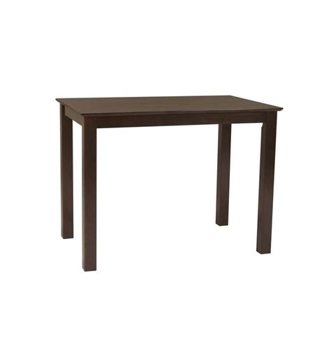 48 inch shaker gathering table simply woods furniture