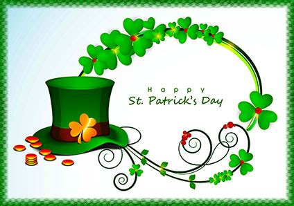 happy birthday on st s day clip danville business alliance st s day