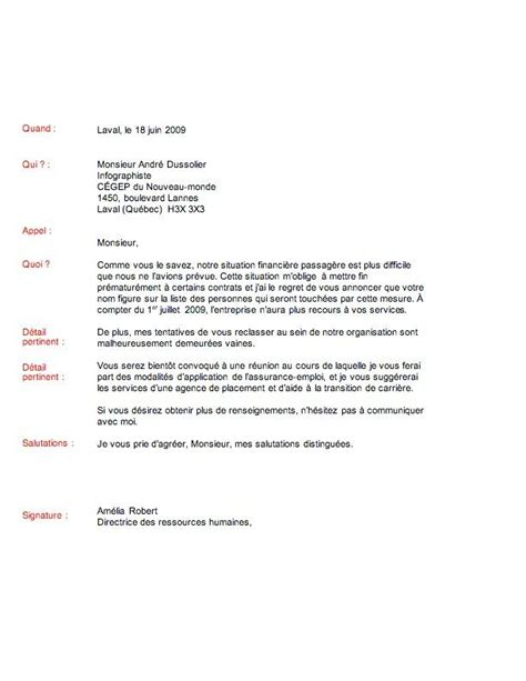Exemple De Lettre Narrative Sle Cover Letter October 2015