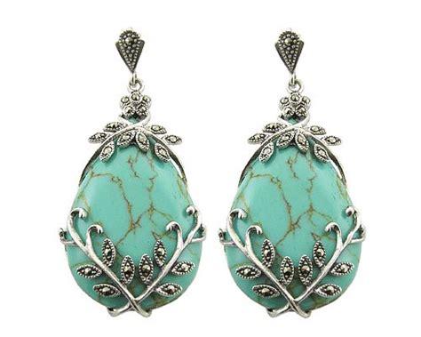 vintage statement earrings womens earrings