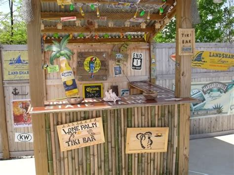 Poolside Tiki Bar Med Backyard Tiki Bar Pinterest Backyard Tiki Bar Ideas