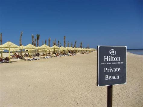 Beach Dining Room by Beach Picture Of Hilton Marsa Alam Nubian Resort Marsa
