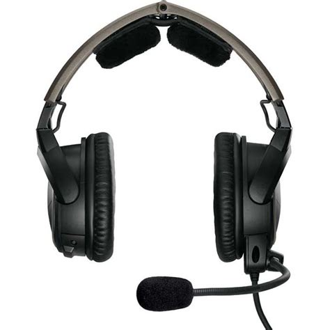 Headset Bose Electronic Earphone Universal Promo bose a20 aviation headset with bluetooth u174 helicopter