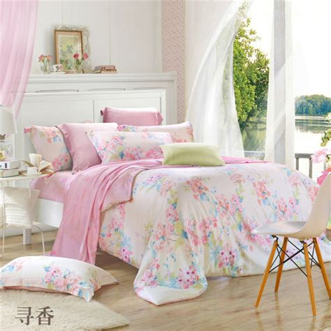 queen size princess comforter tencel bed set princess bedding sets queen king size 4pcs