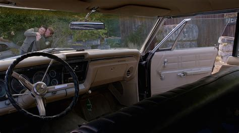 supernatural impala interior 10 great moments from supernatural season 11 episode 4 baby