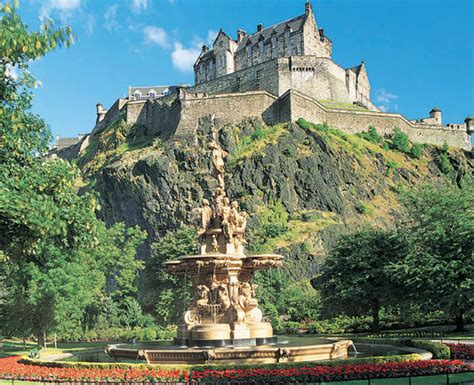 edinburgh the best of edinburgh for stay travel books city stays ireland and scotland ireland tours scotland