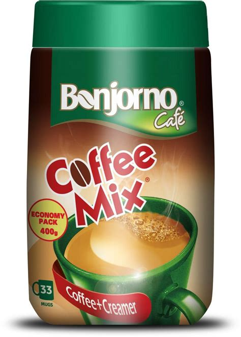 Coffee Mix سعر ومواصفات bonjorno coffee mix 400 gram set of 1 من souq