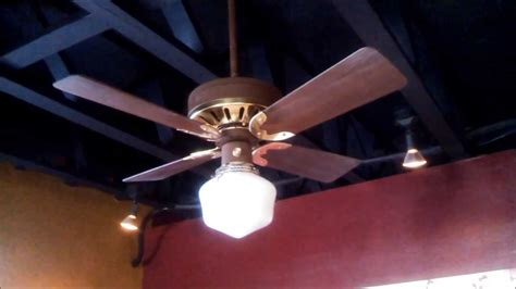 variable speed ceiling fan fasco parlourfan 38 quot variable speed ceiling fan youtube