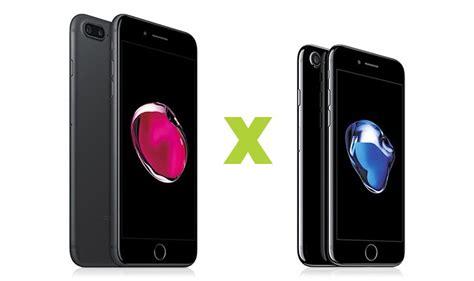 iphone 7 vs iphone 7 plus qual a diferen 231 a